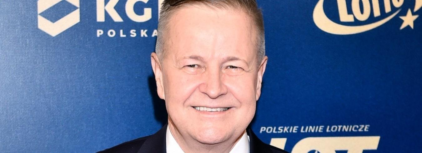 Apoloniusz Tajner – prezes Polskiego Związku Narciarskiego. Wiek, wzrost, waga, Instagram, kariera, żona, dzieci