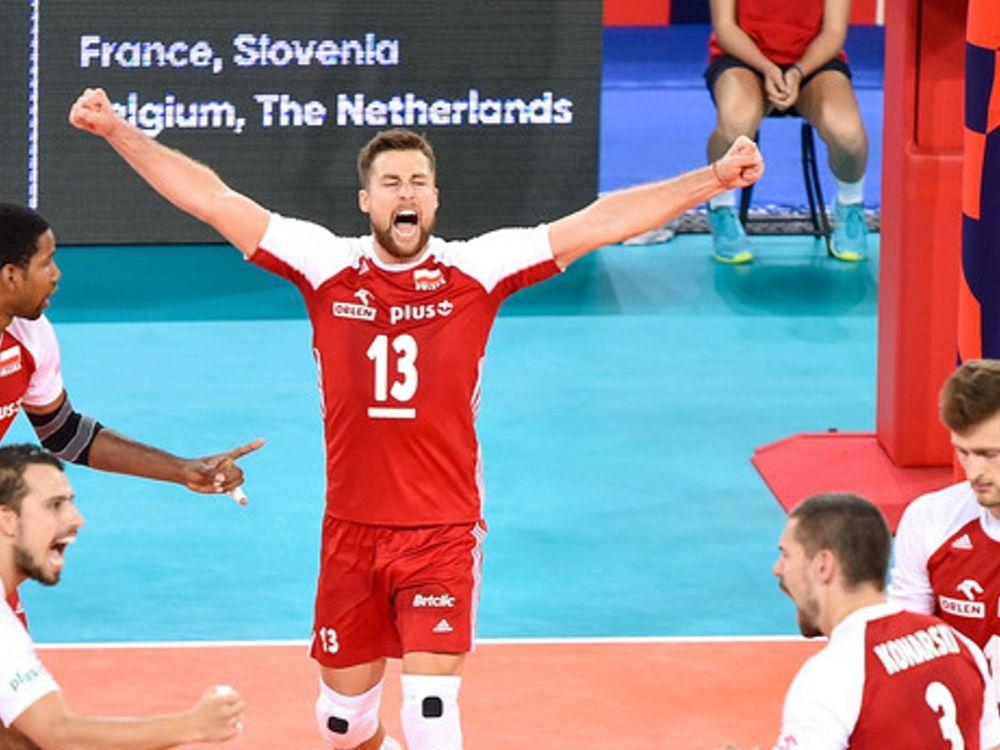 Polacy pokonali Iran 3:0. Cieszą się srebrem i wysoką premią!