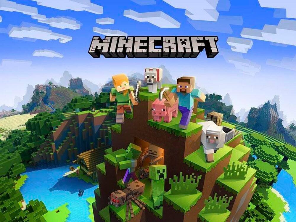 Minecraft – najlepsza gra PC?