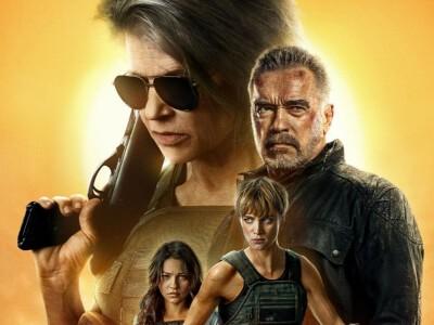 Terminator: Mroczne przeznaczenie - ostatnia część kultowej serii