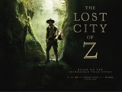 Zaginione miasto Z – w poszukiwaniu ukrytej metropolii