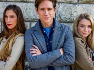 """""""Zakochani po uszy"""" - wznowiono prace nad 4. sezonem. Co się w nim wydarzy?"""