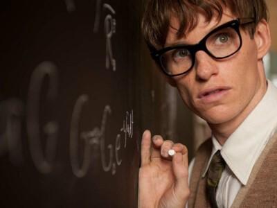 Teoria wszystkiego - historia Stephena Hawkinga