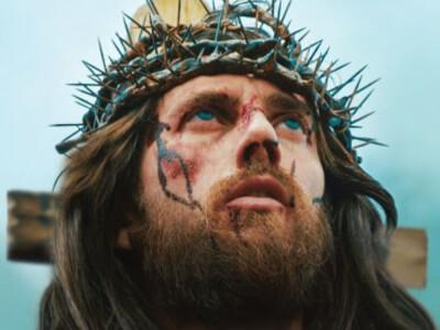 Cierń Boga (2015) - ostatnie lata Jezusa