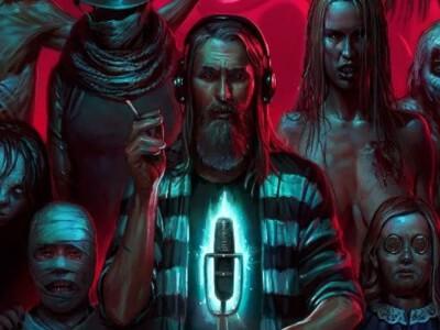 Nightmare Radio - zwykła audycja i prośba o pomoc