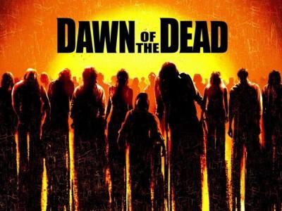 Świt żywych trupów (2004) - zombie wracają