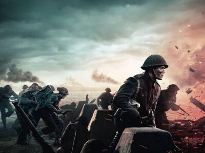 Zapomniana bitwa - ich losy się przeplatają