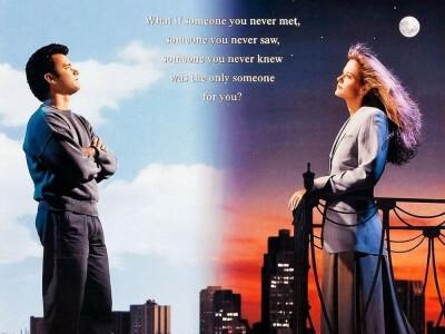Bezsenność w Seattle (1993) - historia pewnej miłości