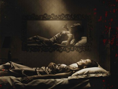 Slumber - demon paraliżuje ich podczas snu