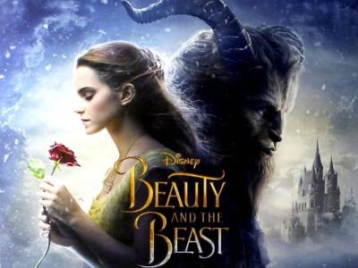 Piękna i bestia - filmowa adaptacja przepięknej bajki Disneya