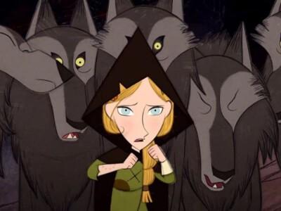 Sekret wilczej gromady - niesamowita przyjaźń