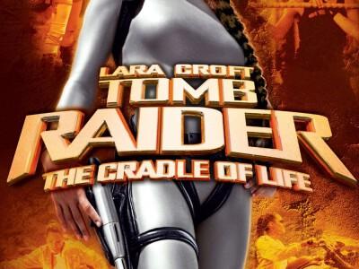 Lara Croft: Tomb Raider - Kolebka życia – walka o losy ludzkości