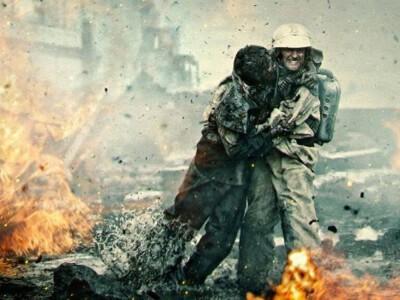 Czarnobyl 1986 - historia strażaka