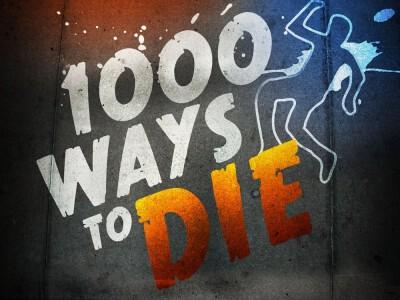 Śmierć na 1000 sposobów – najdziwniejsze sposoby by umrzeć