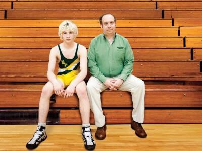 Wszyscy wygrywają - czy sport przezwycięży rodzinne problemy?