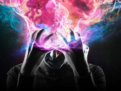 Legion - niesamowite moce