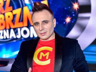 """Czadoman wykonał """"Bałkanicę"""" w ramach akcji #TwojaTwarzChallenge"""