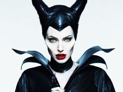 Czarownica - Angelina Jolie w roli Diaboliny
