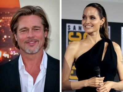 Angelina Jolie i Brad Pitt w końcu doszli do porozumienia w kwestii dzieci