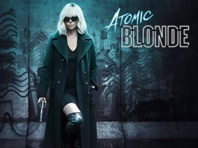 """""""Atomic Blonde 2"""" – Charlize Theron ujawniła, na jakim etapie są prace nad filmem"""