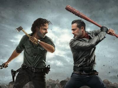 The Walking Dead – inwazja zombie