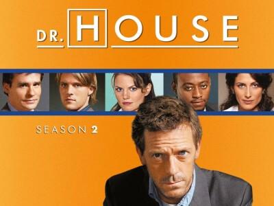 Dr House (sezon 2) – uda mu się postawić właściwą diagnozę?