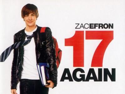 17 Again - powrót do nastoletniego życia