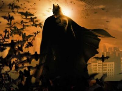 Batman - Początek (2005) - superbohater wraca do Gotham