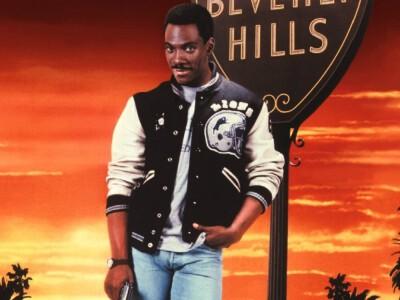 Gliniarz z Beverly Hills 4 – kiedy powstanie kolejna odsłona?