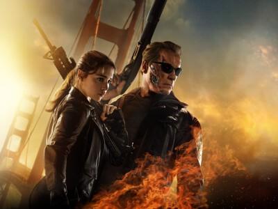 """""""Terminator"""" - powstanie 7. część serii? Gwiazda filmu komentuje"""