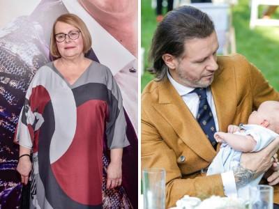 Ilona Łepkowska skrytykowała Rozenek i jej macierzyństwo. Radek odpowiedział