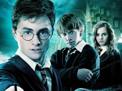 Harry Potter i Zakon Feniksa - tajne stowarzyszenie młodych czarodziejów