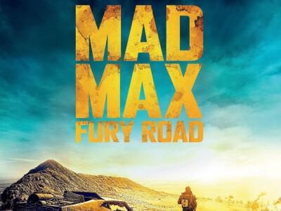 Mad Max: Na drodze gniewu (2015) - brutalne pustkowia w nowym wydaniu
