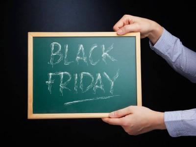 Black Friday już jutro – nie daj się nabrać fałszywym promocjom!