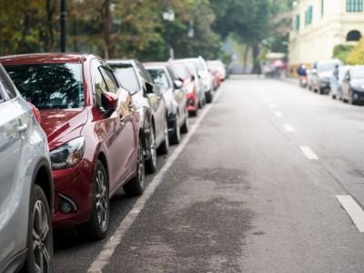System e-kontroli parkowania pojazdów w Warszawie – co to jest i jak działa?