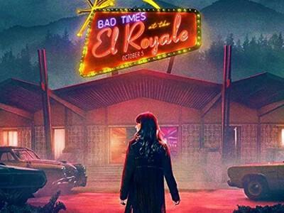 Źle się dzieje w El Royale - każdy ma swoją tajemnicę...