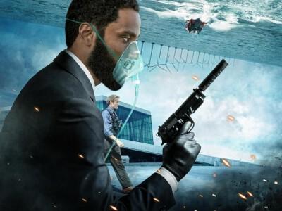 """""""Tenet"""" - Christopher Nolan opowiedział o efektach specjalnych. Ich ilość robi wrażenie!"""