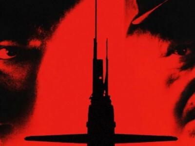 Karmazynowy przypływ (1995) - niejasny rozkaz dzieli załogę