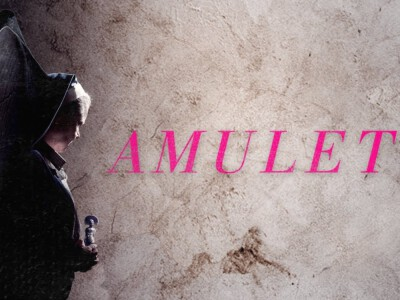 Amulet – niewytłumaczalny i przerażający