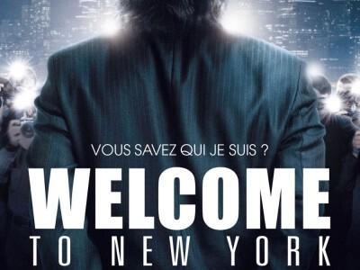 Witamy w Nowym Jorku - afera zniszczy jego karierę?
