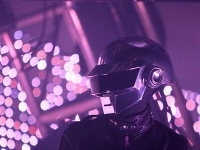Daft Punk – twórcy głośnego Get Lucky. Historia, członkowie, utwory, płyty, nagrody, Instagram