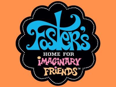 Dom dla zmyślonych przyjaciół pani Foster