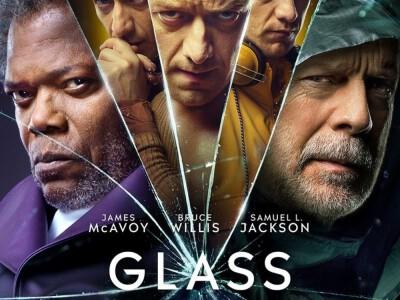 Glass - zakończenie trylogii M. Night Shyamalana