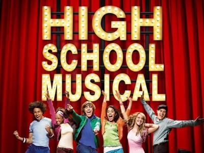 High School Musical - początek musicalowej przygody