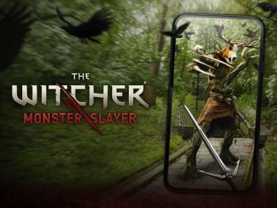 The Witcher: Monster Slayer – premiera już wkrótce