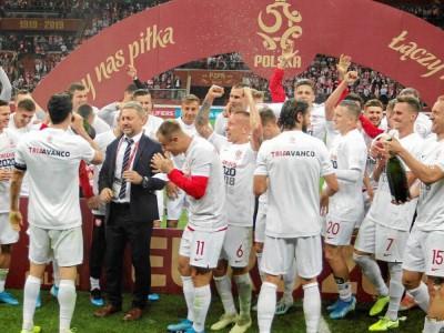 Polska awansowała na Euro 2020