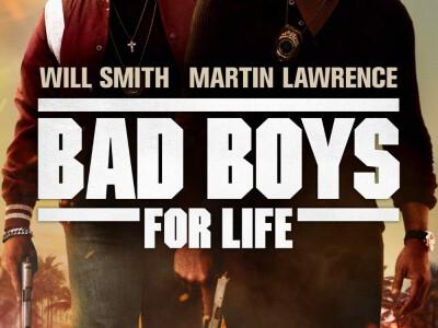 Bad Boys for life – funkcjonariusze znowu w akcji