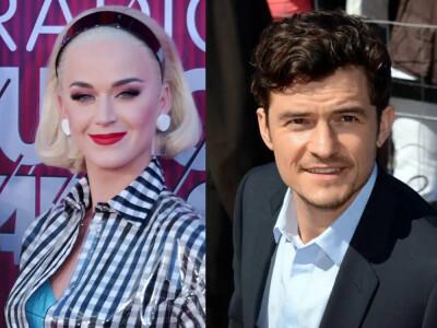 Katy Perry i Orlando Bloom spodziewają się dziecka!