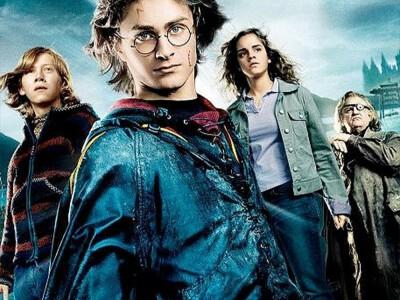 Harry Potter i Czara Ognia – czas na Turniej Trójmagiczny