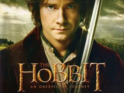 Hobbit: Niezwykła Podróż - początek niezwykłej trylogii